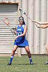 Los Angeles, CA 04/18/10 - Samantha Lutz (UCSB # 17)