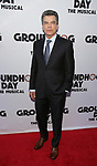 Peter Gallagher attends the Broadway Opening Night performance of 'Groundhog Day' at the August Wilson Theatre on April 17, 2017 in New York City