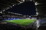 A general view of the Cardiff City stadium, home stadium of Cardiff City FC for the FIFA World Cup Qualifying match at the Cardiff City Stadium, Cardiff. Picture date: November 12th, 2016. Pic Robin Parker/Sportimage