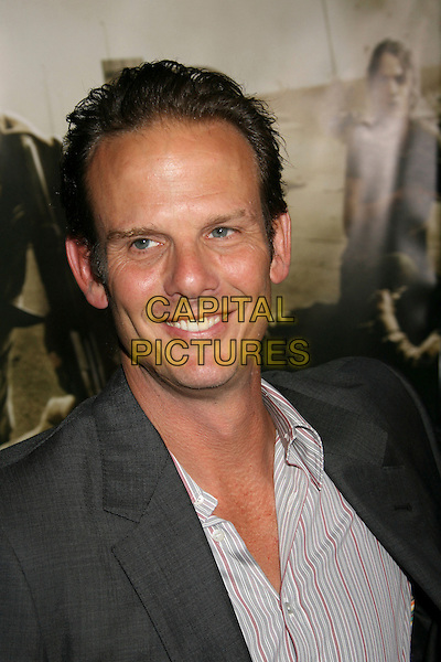 "PETER BERG (DIRECTOR).""The Kingdom"" World Premiere held at Mann's Village Theater, Westwood, California, USA..September 18th, 2007.headshot portrait .CAP/ADM/RE.©Russ Elliot/AdMedia/Capital Pictures."