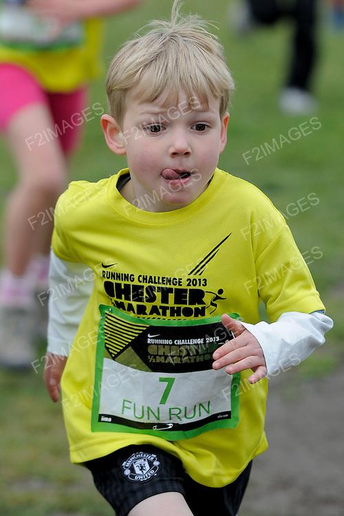 2013 Chester Half Marathon 12.5.13