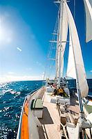 CT-Arabella, US & Spanish Virgin Islands