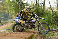 Special extreme, le dimanche 20 avril 2014 - Jonathan MAUREL