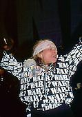 Jan 05, 1988: GUNS N' ROSES - KNAC Benefit Civic Center Santa Monica CA USA