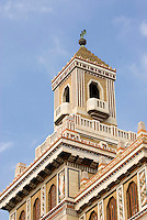 Cuba, Habana, Edeficio Bacardi, Unesco-Weltkulturerbe