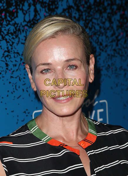WEST HOLLYWOOD, CA - AUGUST 7: Chelsea Handler, at the Carpool Karaoke: The Series on Apple Music Launch Party at Chateau Marmont in West Hollywood, California on August 7, 2017. <br /> CAP/MPI/FS<br /> &copy;FS/MPI/Capital Pictures