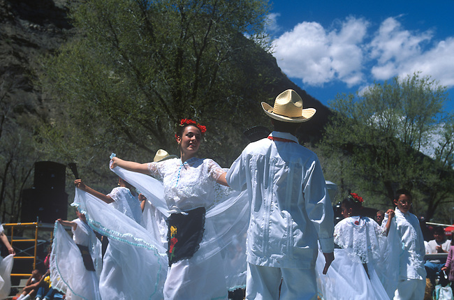 Cinco de Mayo, Durango, Colorado