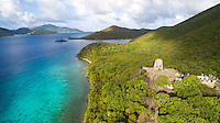 Annaberg Ruins / Leinster Bay<br />