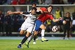Selección 2018 Amistoso Chile vs Costa Rica