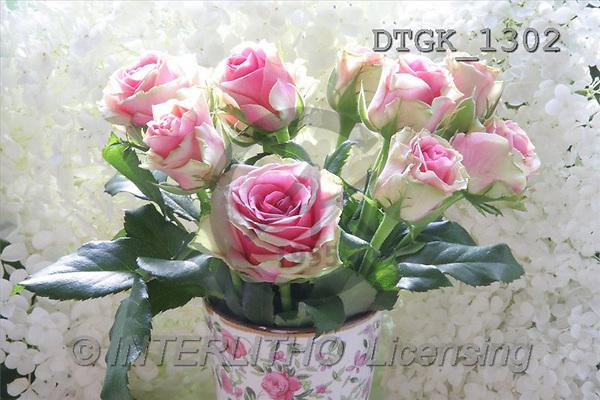 Gisela, FLOWERS, photos(DTGK1302,#F#) Blumen, flores, retrato