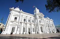 Palacio de Gobierno, Sonora Mexico