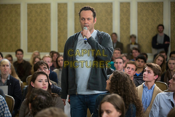 Vince Vaughn<br /> in Delivery Man (2013) <br /> *Filmstill - Editorial Use Only*<br /> CAP/NFS<br /> Image supplied by Capital Pictures