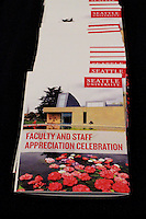 Faculty Staff Appreciation Lunch 2015