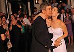 Shannon and Reagan.American Yacht Club Wedding.July 2010..