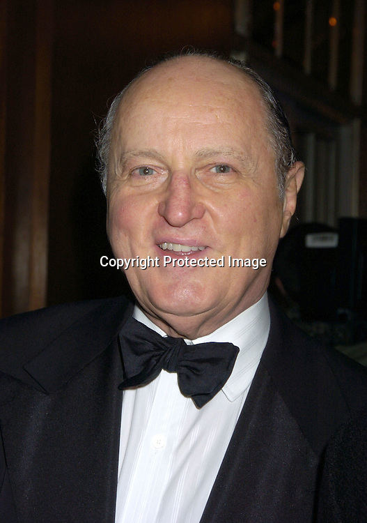 Mario Buatta..at The 30th Anniversary of The New Yorker for New York Awards on February 14, 2005 at The Waldorf Astoria Hotel...Photo by Robin Platzer, Twin Images