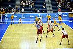 2011 M DI Volleyball