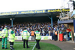 Southend United 1 Ipswich Town 3, 21/10/2006. Roots Hall, Championship. Photo by Tony Davis.