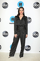 LOS ANGELES - FEB 5:  Katie Stevens at the Disney ABC Television Winter Press Tour Photo Call at the Langham Huntington Hotel on February 5, 2019 in Pasadena, CA.<br /> CAP/MPI/DE<br /> ©DE//MPI/Capital Pictures