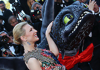 """How To Train Your Dragon 2"" Premiere -  67th Annual Cannes Film Festival - France"