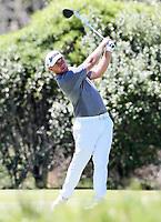 Mark Hutson. New Zealand Amateur Championship, Wairakei Golf Course and Sanctuary, Taupo, New Zealand, Friday 2 November 2018. Photo: Simon Watts/www.bwmedia.co.nz