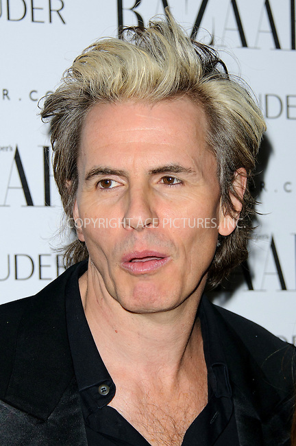 WWW.ACEPIXS.COM . . . . .  ..... . . . . US SALES ONLY . . . . .....November 7 2011, London....John Taylor of Duran Duran at Harper's Bazaar Women of the Year Awards held at Claridges on November 7 2011 in London.. ..Please byline: FAMOUS-ACE PICTURES... . . . .  ....Ace Pictures, Inc:  ..Tel: (212) 243-8787..e-mail: info@acepixs.com..web: http://www.acepixs.com