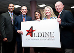Aldine Scholarship Awards
