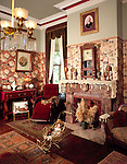 Garth Woodside Mansion B&amp;B Country Inn<br />