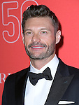 Ryan Seacrest attends LACMA's 50th Anniversary Gala held at LACMA in Los Angeles, California on April 18,2015                                                                               © 2015 Hollywood Press Agency