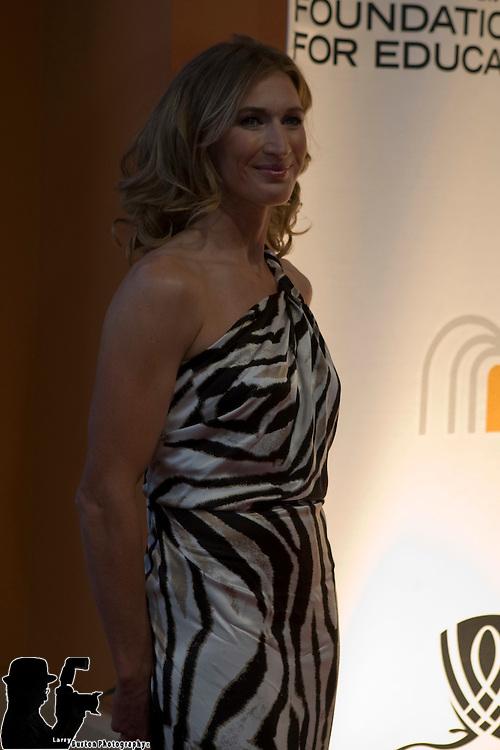 Andre Agassi Foundation for Education's Grand Slam for Children benefit concert t Wynn Las Vegas September 26th 2009