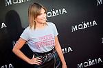 Flora Gonzalez attends to premiere of 'La Momia' at Cines Callao in Madrid, May 29, 2017. Spain.<br /> (ALTERPHOTOS/BorjaB.Hojas)