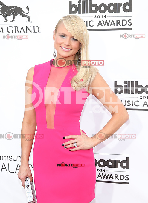 LAS VEGAS, NV - May 18 : Miranda Lambert pictured at 2014 Billboard Music Awards at MGM Grand in Las Vegas, NV on May 18, 2014. © Kabik/ Starlitepics