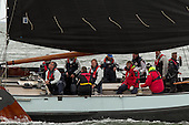 HT-Race 2015 - Traject Terschelling-Harlingen