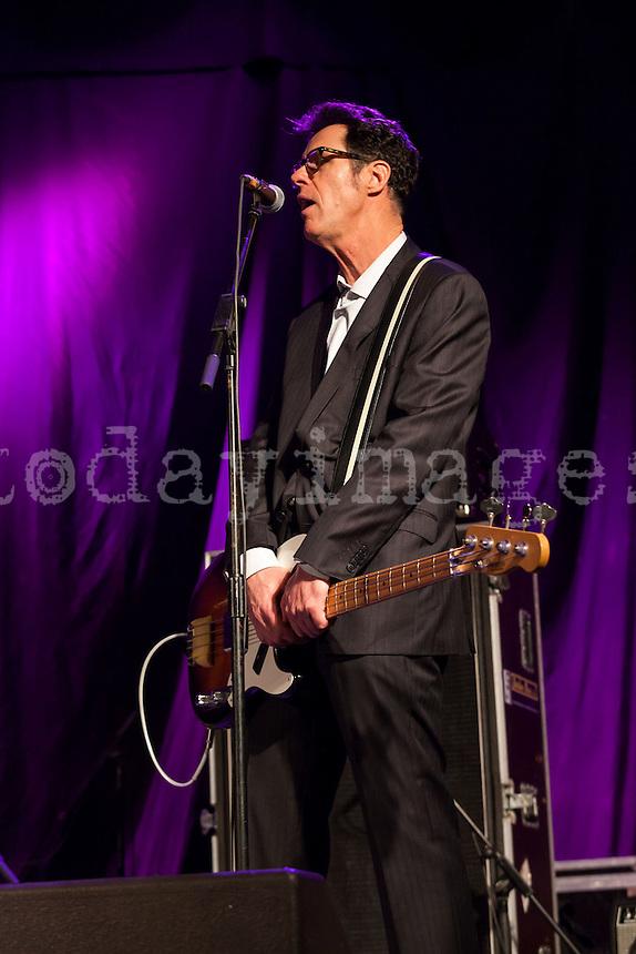 """Mavis Staples  performing for the """"Jazz festival of Madrid"""""""