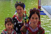 Philippines Lake Cebu Mindanao
