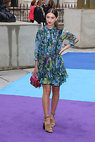 Iris Law at the Royal Academy Of Arts Summer Exhibition Preview Party 2019, at the Royal Academy, Piccadilly, London on June 4th 2019<br /> CAP/ROS<br /> ©ROS/Capital Pictures