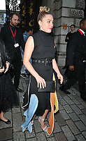Florence Pugh at the Royal Academy of Arts Summer Exhibition 2019 preview party, Royal Academy of Arts, Burlington House, Piccadilly, London, England, UK, on Tuesday 04th June 2019.<br /> CAP/CAN<br /> ©CAN/Capital Pictures