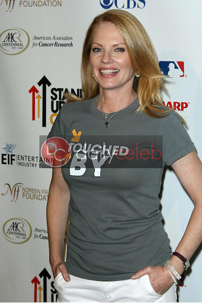 Marg Helgenberger<br />at Stand Up To Cancer. Kodak Theater, Hollywood, CA. 09-05-08<br />Dave Edwards/DailyCeleb.com 818-249-4998