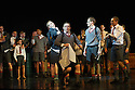 London, UK. 07.10.2014. New Adventures and RE:Bourne's LORD OF THE FLIES opens at Sadler's Wells. Photograph © Jane Hobson.