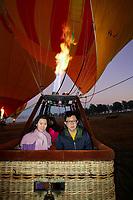 July 21 2019 Hot Air Balloon Gold Coast and Brisbane