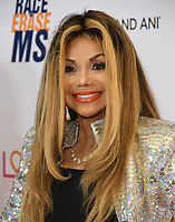 10 May 2019 - Beverly Hills, California - Latoya Jackson. 26th Annual Race to Erase MS Gala held at the Beverly Hilton Hotel. <br /> CAP/ADM/BT<br /> &copy;BT/ADM/Capital Pictures