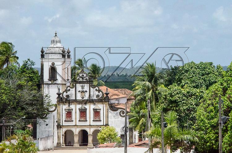 Igreja de Santo Antonio, Igarassu - PE, 12/2012.