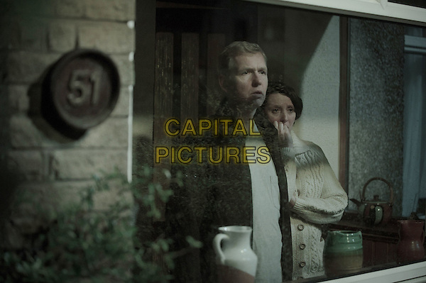 Steve Cooper, Marie Critchley<br /> in In the Flesh (Season 1)<br /> *Filmstill - Editorial Use Only*<br /> CAP/FB<br /> Image supplied by Capital Pictures
