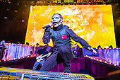 SLIPKNOT, 2016, CHRIS SCHWEGLER