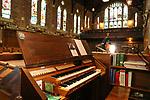 Kings College - Chapel Organ, 24 September 2018