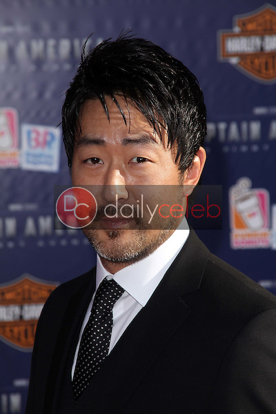 Kenneth Choi<br />