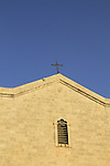 Israel, Lod, Greek Orthodox Church of St. George