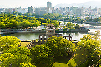 Atomic Bomb Peace Park