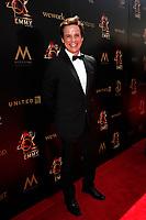 PASADENA - May 5: Christian LeBlanc at the 46th Daytime Emmy Awards Gala at the Pasadena Civic Center on May 5, 2019 in Pasadena, California