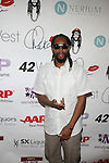 Lil Jon Attends Wendy Williams 50th Birthday Party Held at the Out Hotel, NY