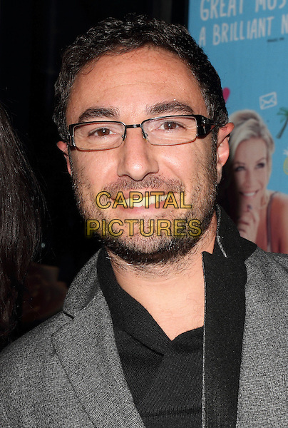 LONDON, ENGLAND - AUGUST 27: Vincent Simone attends the Some Girl I Used To Know - gala night at the Arts Theatre, Leicester Square on August 27, 2014 in London, England<br /> CAP/ROS<br /> &copy;Steve Ross/Capital Pictures